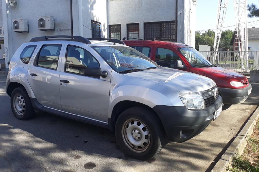 Općina Novigrad Podravski kupila auto