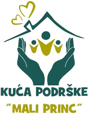 Logo Mali princ