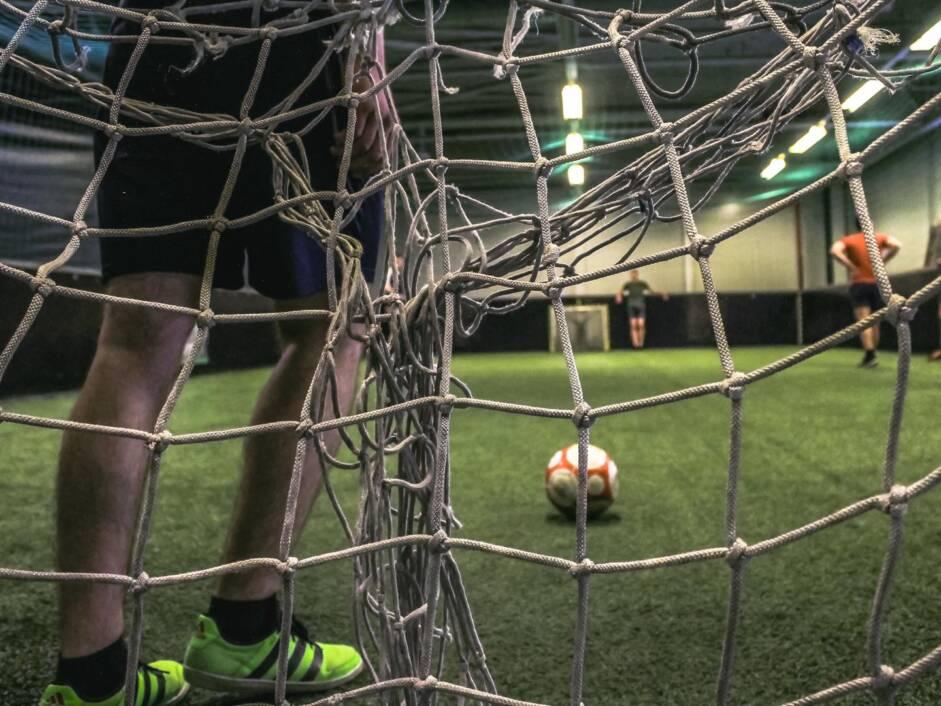 Cageball u Koprivnici