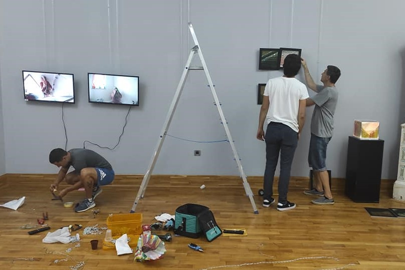 Drava Art Biennale