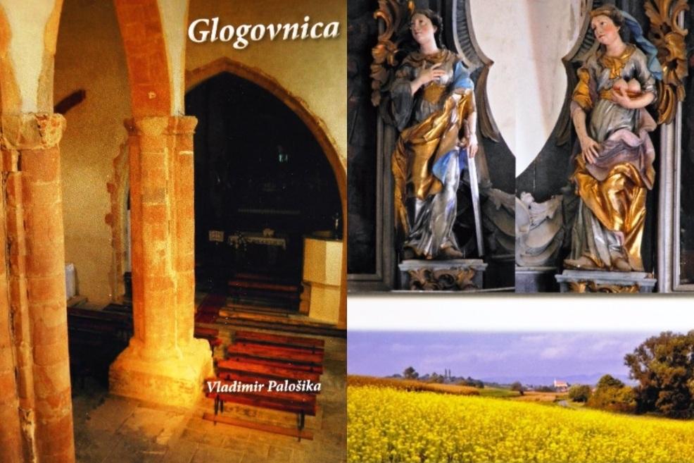 Monografija Glogovnica