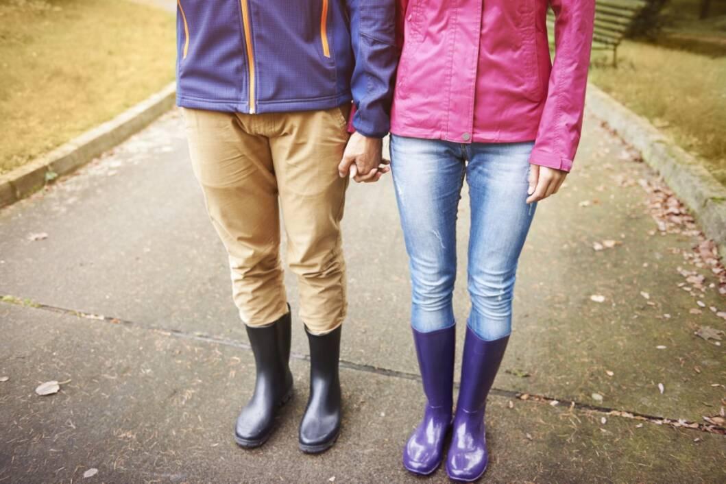 O čemu voditi računa prilikom odabira cipela za kišovito vrijeme?