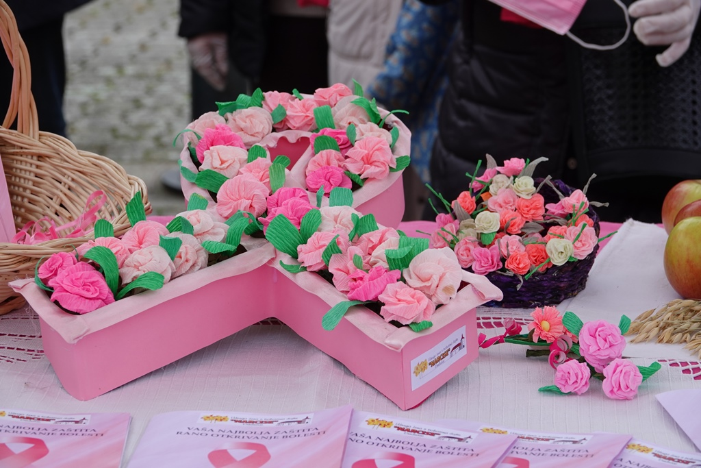 Dan ružičaste vrpce